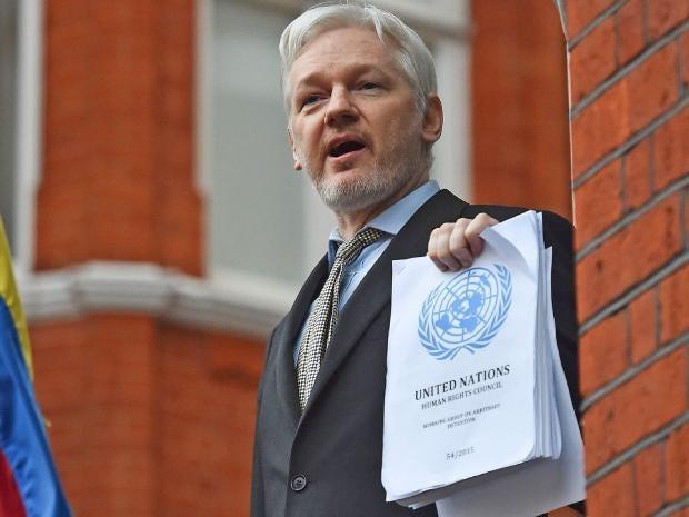 Αποτέλεσμα εικόνας για julian assange