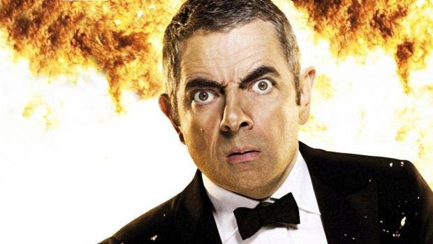 rowan atkinson elementary dating text Comedy gold – rowan atkinson live in this mode, we see him act out a guide to dating, being bored in church, and as the victim of a mischievous invisible man.