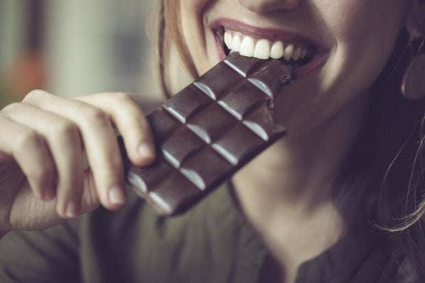 Image result for chocolate may prevent cancer