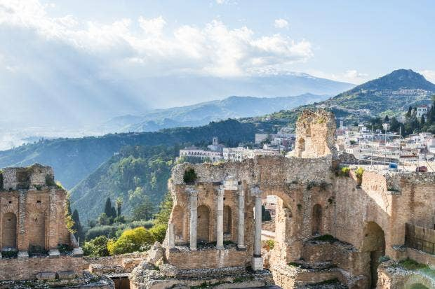 Taormina 10 things to do in sicilian town hosting g7 for Taormina sicilia