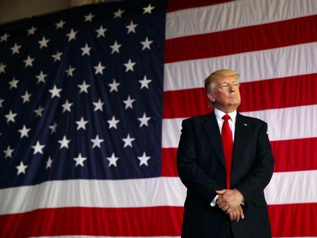 Resultado de imagen para Donald Trump
