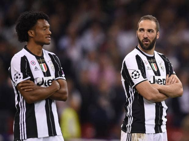 Champions League Final Collapse Suggests Juventus Issues Run Far Deeper Than Mere Fortune
