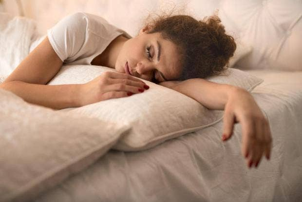 Sleeping Beauty Diet Women Are Taking Sedatives To Get Thin