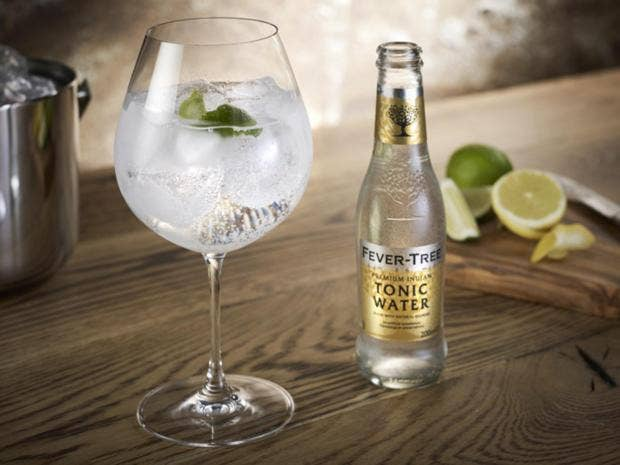 10 best drink mixers the independent ForBest Mixers For Gin