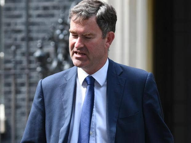 Cabinet Reshuffle: David Gauke appointed Work and Pensions ...
