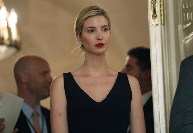 Workers producing Ivanka Trump's fashion line subjected to verbal abuse and  'poverty pay'