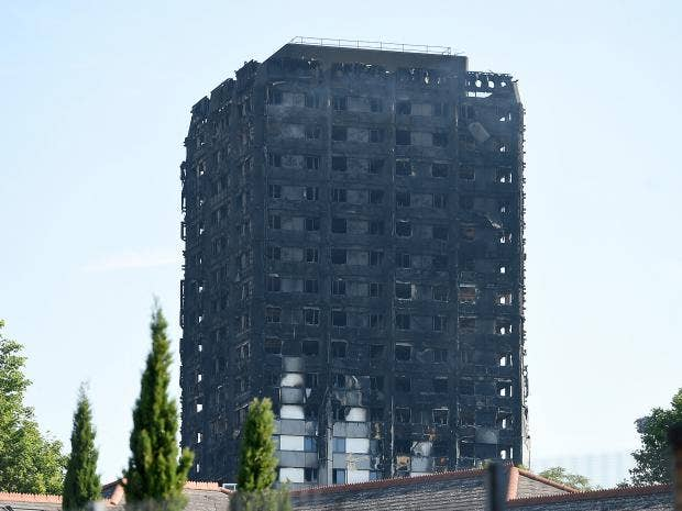 Grenfell Tower Fire Investigation Findings May Not Be
