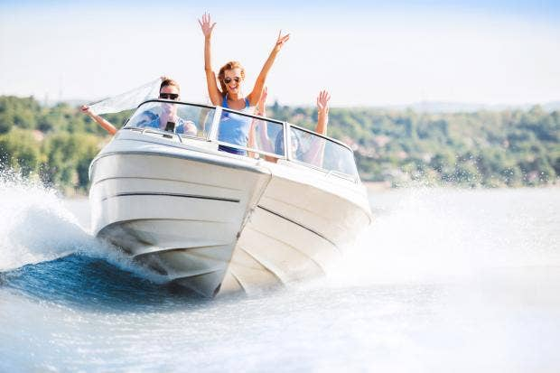 UberBOAT Taxi App Moves Off Road And Into The Sea In Croatia Uber Is Launching A Permanent Boat