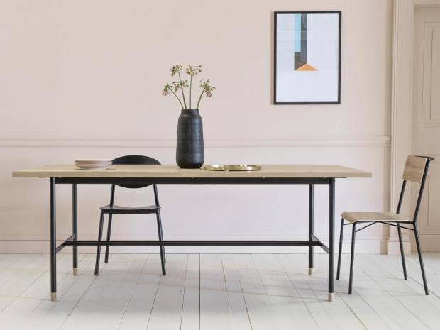 10 Best Dining Tables | The Independent
