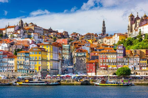 Porto City Guide How To Spend Two Days In Portugal39s Second City  The I
