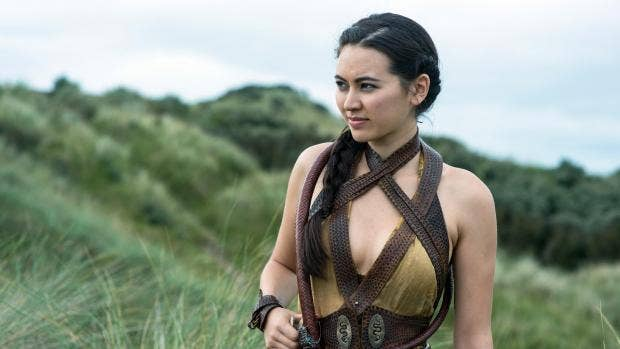 Game of Thrones season 7: Sand Snakes actor discusses episode 2 ...