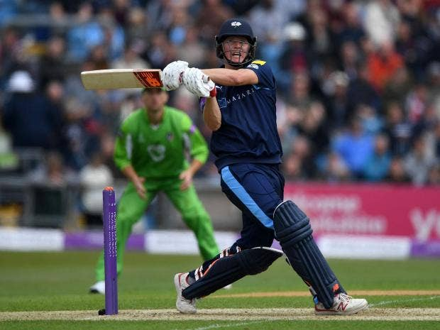Gary ballance back to his best and ready to make test cricket gary ballanceg fandeluxe PDF