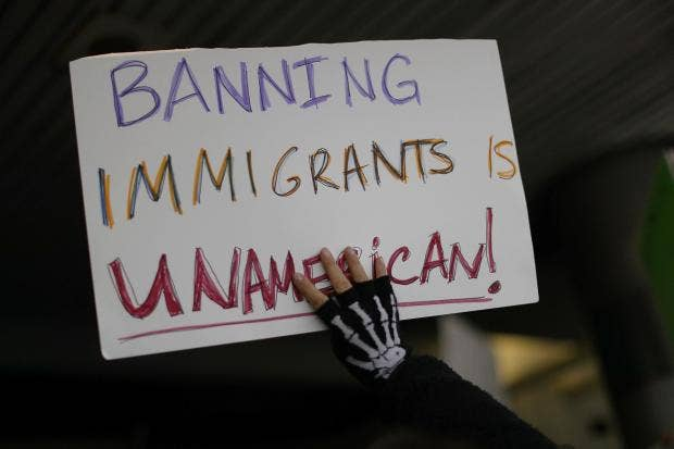 travel-ban-protest