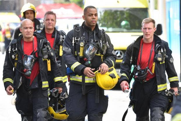 firefighter dating uk International firefighters' day is observed each year on 4th may on this date you are invited to remember the past firefighters who have died while serving our.