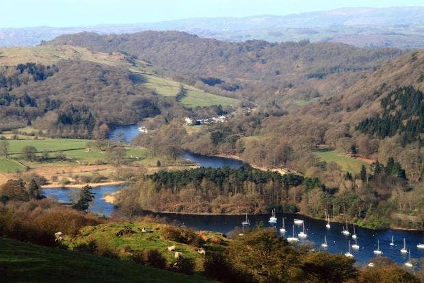 Best Lake District Hotels Where To Stay In The Cumbrian National Park Abestfamily