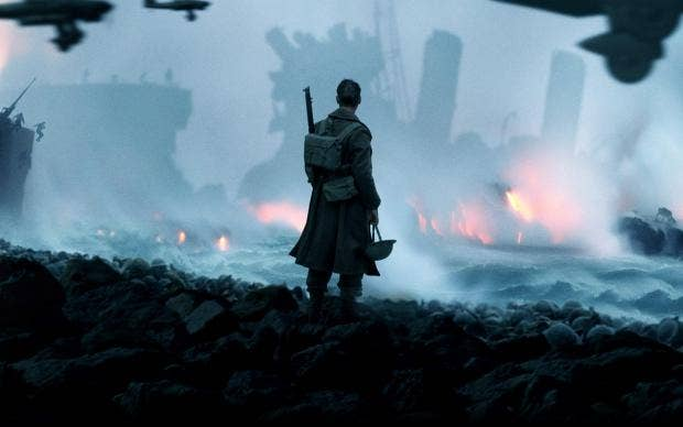Dunkirk How Christopher Nolans Film Found Real War Ships For - 17 famous movie tv scenes photographed in their real world locations