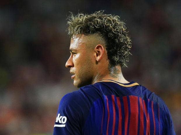 Neymars Move From Barcelona To PSG Will Change The Football Landscape Forever Getty