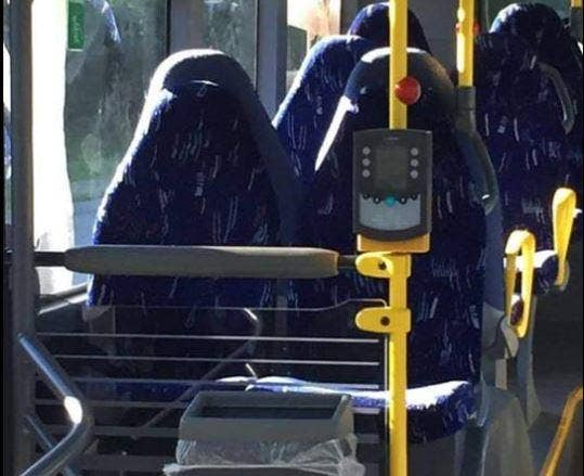 Image result for norway bus burqa