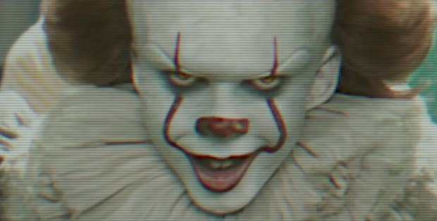 It Movie Terrifying New Trailers Feature More Pennywise