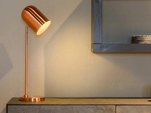 10 best table lamps the independent for 10 best table lamps