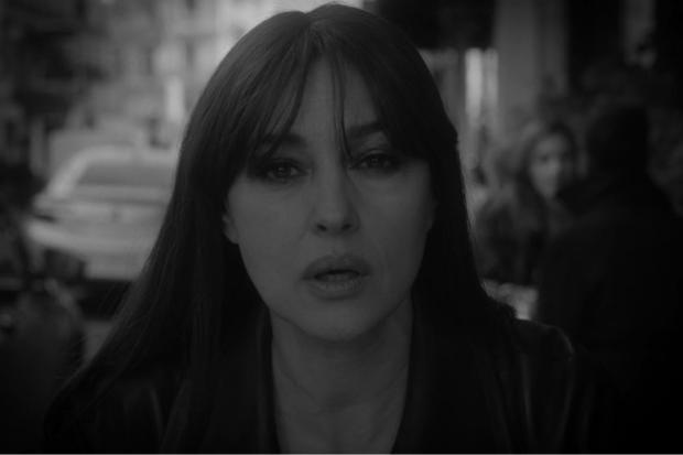 Twin Peaks season 3, episode 14 review: The Monica Bellucci dream. '