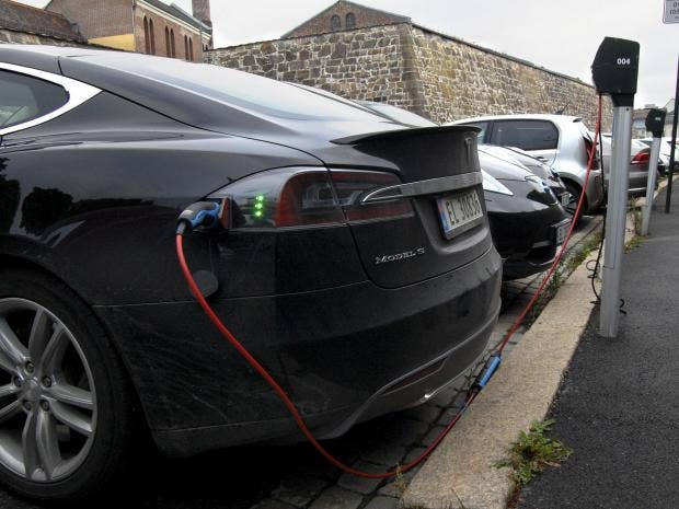 Norway Could Become World S First Fully Electric Powered Country