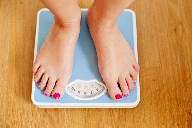 How does an anorexic lose weight image 9