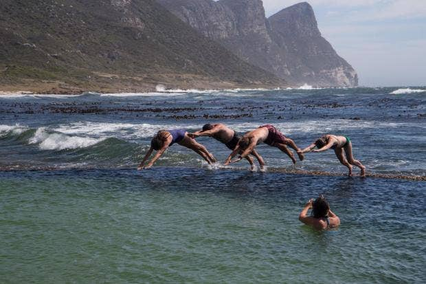 Cape Town S Best Tidal Swimming Pools Abestfamily