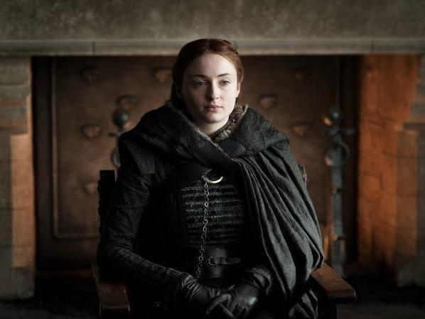 Sansa Stark Staffel 7