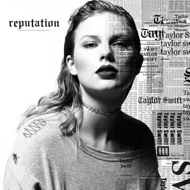 Look What You Made Me Do: Taylor Swift releases single after announcing new  album Reputation. '