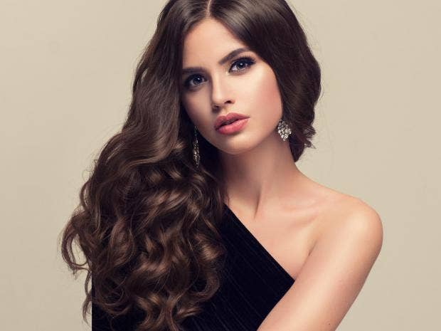 10 Best Hair Thickening Products The Independent