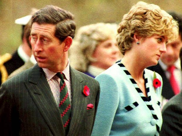 princess diana letter claims prince charles was planning an accident in her car just 10 months. Black Bedroom Furniture Sets. Home Design Ideas