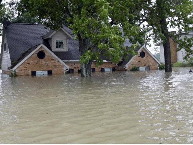 Bildergebnis für hurricane harvey images