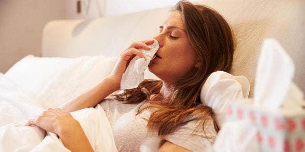 How to get rid of a cold the independent how to get rid of a cold ccuart Images