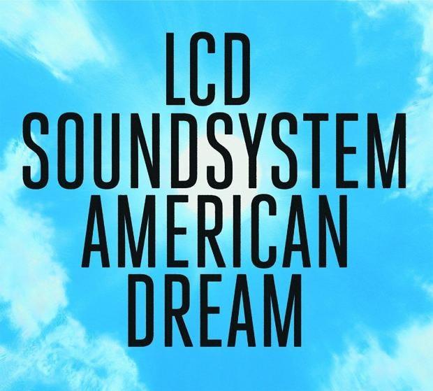 Resultado de imagem para american dream lcd soundsystem
