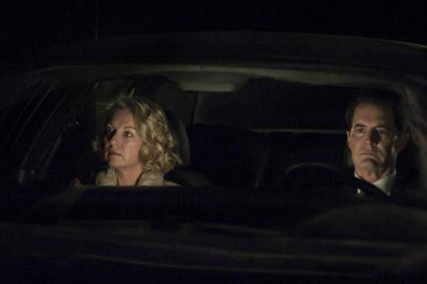 Twin Peaks season 3, finale review: A fitting end to TV's greatest treasure