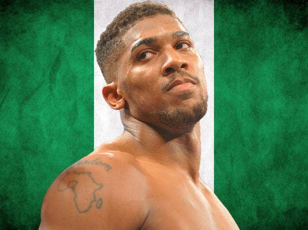Joshua hopes Africa calls after Takam bout