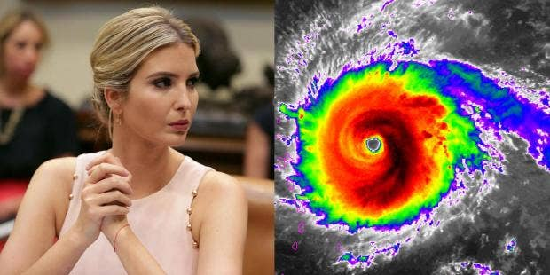 Image result for IRMA IVANKA