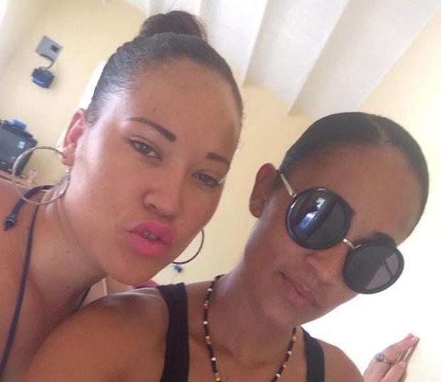 caribbean sisters sex videos