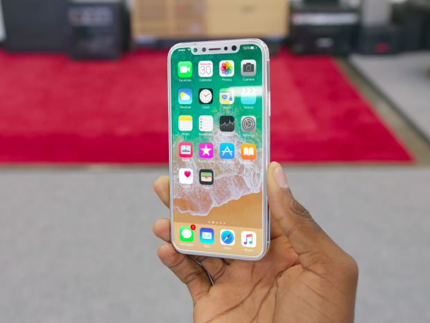 Everything We Know About The IPhone X Coming September 12