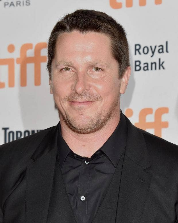 cheney christian girl personals Christian bale was barely recognizable at lax after putting on weight for his role  as dick  christian bale i've gone full dick cheney that's how the neck rolls   chris pratt is dating arnold schwarzenegger's daughter.