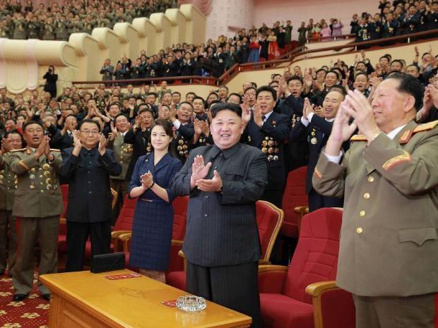 North korea amassed cryptocurrency hacking says