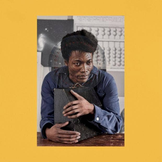 Album Reviews Benjamin Clementine I Tell A Fly Foo Fighters