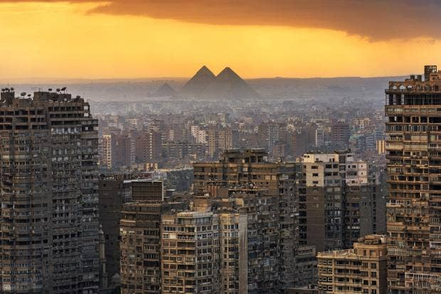 Cairo City Guide How To Spend A Weekend In Egypt S Big
