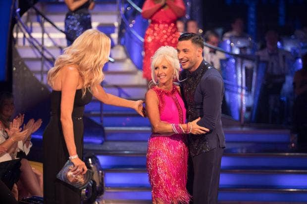 Strictly Come Dancing 2017 destroys X Factor in ratings