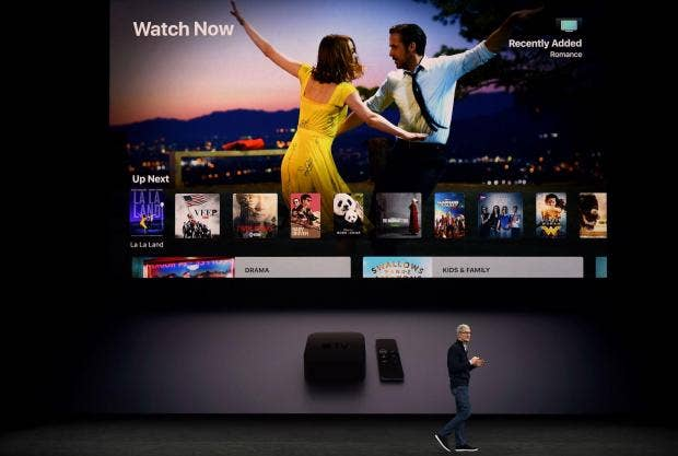 Apple tv 4k review its whats on the inside that counts the apple tv 4k review its whats on the inside that counts fandeluxe Image collections