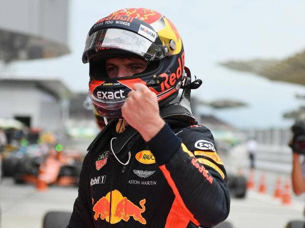 Max Verstappen beats Lewis Hamilton to win Malaysian Grand ...