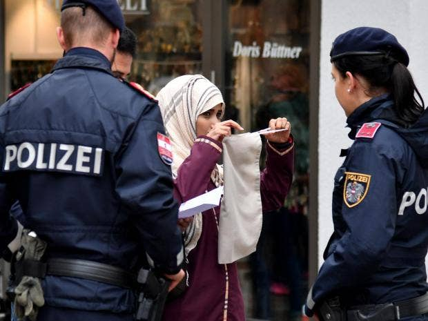 an overview of the police in austria in europe Austrian anti-terror chief peter gridling has been suspended by the nation's new  conservative-far-right government opposition parties want a.