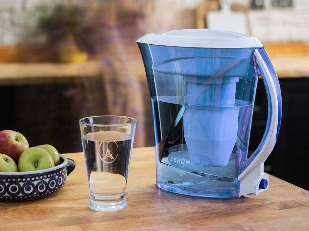whether youu0027re trying to encourage the whole family to up their water intake or are concerned about the impurities in your area a water filter jug can be