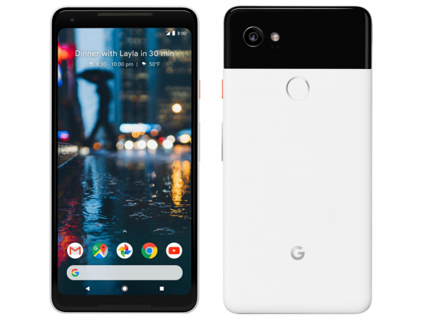 Google Pixel 2 launches in Singapore today  - Lite & EZ